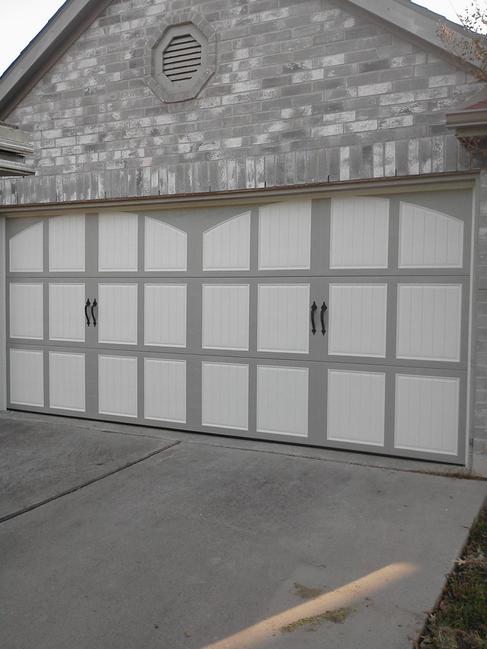 Carriage house garage doors without windows - View More Carriage House Doors