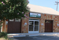 Come see our Showroom at Cedar Park Overhead Doors